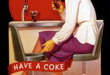 Enjoy Coca Cola / by Jo Munday