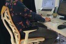 @work / Een kijkje achter de schermen bij Fission Agency.