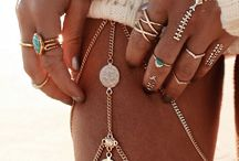 Summer Jewels / Find amazing pieces on www.styleserver.de