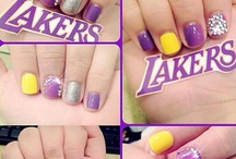 LAKERS  / by Marla Snead