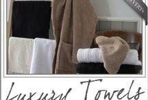 Homewares / by Curtains + Cushions