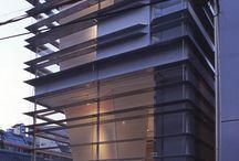 Arquitectura / Este es el canal que NetSite dedica a las novedades que consideremos relevantes para el mundo de la arquitectura, gestionado por ArquiLIFE. Pinearemos información sobre proyectos arquitectónicos y herramientas, consejos, noticias... ¿te quieres unir?