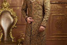 Mens Wear by SareesBazaar