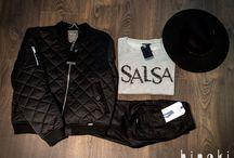 Looks Salsa