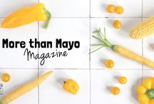 More than Mayo | magazine 2017