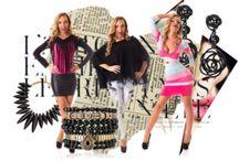 Style and harmony / Stílus és harmónia, azaz kombináld ruházatod megfelelő színekkel és kiegészítőkkel.