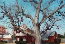Daniel Robbins / by Murphy Montgomery Fine Art Gallery