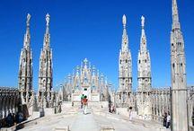 Mailand & Lombardei