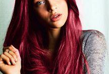 colores se pelo