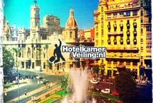 Posted Pics / De door Hotelkamerveiling.nl gebruikte afbeeldingen voor de verschillende soorten media.