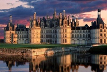 Castles, Palaces and Dreams / by Ms Monette .