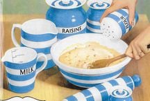 Cornish Kitchen Ware