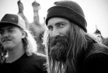 Beardy Goodness / by artfulife