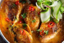 Kyllingmat