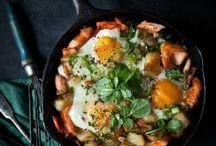 Food Photograph (Eggs)