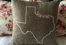 Cute Things for Your Home / Cute home ideas for new home owners and decorators!