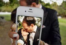 Wedding Selfies / by We Can Package