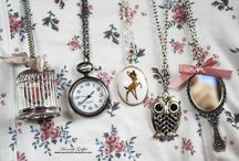 Can I have that? / Items I would love to possess. I love getting presents... (hint hint)