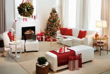 Holiday Decorating & Entertaining / Inspiration & tips on decorating your home for the holiday season.