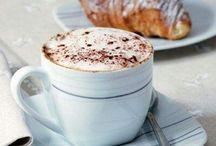 Virtual Coffee Date / by TorontoGirlWest