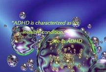ADHD: A Different Hard Drive? (on Kindle) / These are quotes from ADHD: A Different Hard Drive?