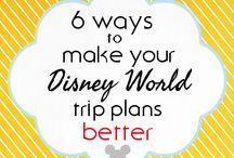 Disney World / by Lindsay