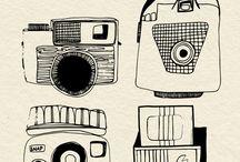 Sketch illustrations