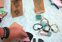 Craft Tutorials / Easy Peasy Craft Tutorials anyone can do.