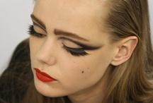 Makeup / by Dee Garone