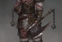 Ancient Norse Tribe