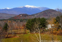Fun in and Around the Mt Washington Valley  / Fun activities to do within an hours drive of Purity Spring Resort.