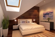 bedrooms / by Melodee Hoyles