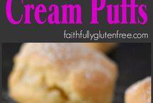 Glutenfri oppskrifter