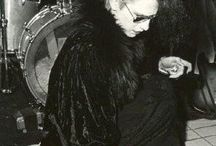 Rozz Williams from Christian Death (R.I.P. 6 November 1963 – 1 April 1998)