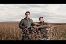 AMERICAN PICKERS  /  American Pickers FANS.