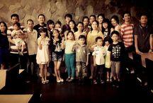 My FAMILY ♡.♡