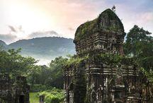 Vietnam Cambodia Philippines