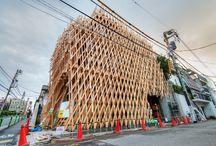 refs arquitetura / Referências de arquitetura contemporânea com boas espacialidades