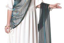 Rhiannon costume