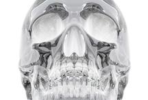 UFO crystal skull from Aztecs