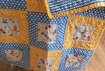 детские одеяльца