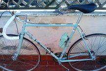 BIKE....BICI BIANCHI SPRINT 1973