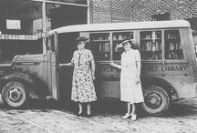 Bookmobile! / Ideas for our mobile bookstore, aka book truck, aka bookmobile. Would love your suggestions/feedback.