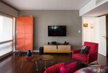 Apartments / Referências_apartamentos