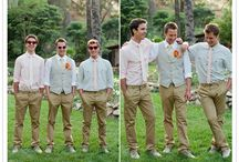 Bridal Party / by Samantha Shannon