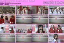 Theater, 2017, 480p, NGT48, NicoNico, TV-Variety
