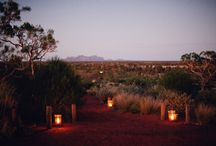 NT Outback Weddings