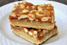 FOOD--Bars & Brownies / by Nancy Oh
