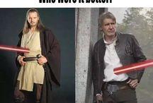 Han Solo//Harrison Ford