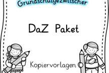 Grundschule// DaZ